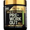 Gold Standard Pre-Workout 300гр