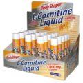 Weider L-Carnitine Liquid 3600mg