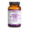 Twinlab Stress B-Complex 100капс