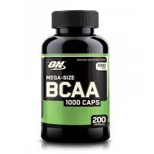 ON BCAA 1000  200 капс
