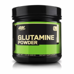 ON Glutamine powder 600гр
