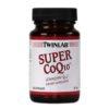 Twinlab Super CoQ10 50мг