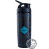 Шейкер Blender Bottle SportMixer Signature