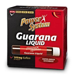 Guarana liquid (Гуарана экстракт) 25мл