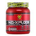 BSN N.O.Xplode(без кофеина) 546гр
