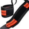 Titan Max RPM Wrist Wraps Бинты кистевые 30см