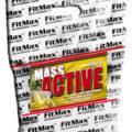 FitMax Mass Active гейнер 2000гр