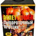 AtletpowerPRO Whey protein 5000гр