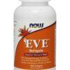 Now Eve softgel, мультивитамины для женщин