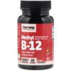 Витамин Methyl B-12, 5000 мкг