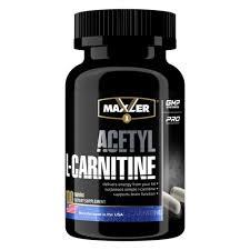 Maxler Acetyl-L-carnitine