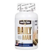 Maxler Daily Max витамины
