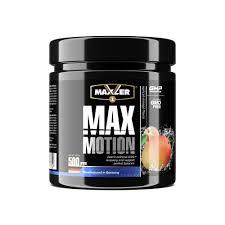 Maxler Max Motion(изотоник)