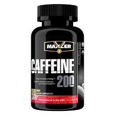 Maxler Caffeine200