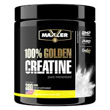Maxler Golden Creatine 300гр