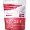 LevelUp BCAA 2:1:1 POWDER  500гр