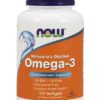 Now Omega-3, 100 капсул