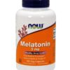 Мелатонин 5 мг(Now) Melatonin 5 мg