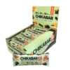 Chikalab батончик в глазури «Арахис» 60гр