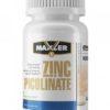 Maxler Zinc Picolinate 50 mg 60капс